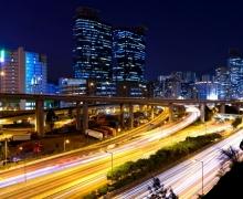 Фотопечать на рулонных шторах – город и городские пейзажи_7
