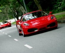 Фотопечать на рулонных шторах - Автомобили и транспорт_3