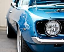 Фотопечать на рулонных шторах - Автомобили и транспорт_7