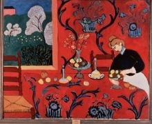 Фотопечать на рулонных шторах – Рисунок и живопись_11