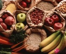 Фотопечать на рулонных шторах – еда и продукты_12