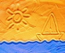 Фотопечать на рулонных шторах – Узоры и текстуры_1