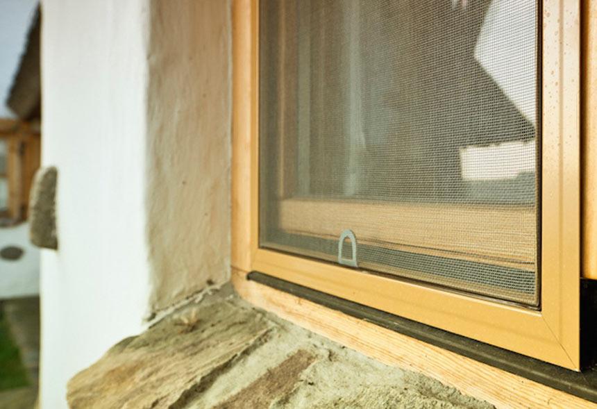 Сетка на окно из пвх своими руками 163