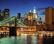 Фотопечать на рулонных шторах – город и городские пейзажи_4