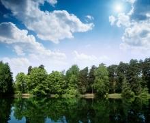 Фотопечать на рулонных шторах – Природа и пейзажи_3